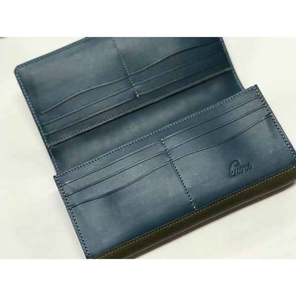 画像5: メンズ長財布