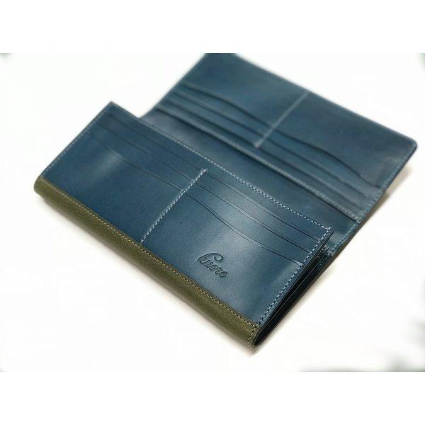 画像2: メンズ長財布